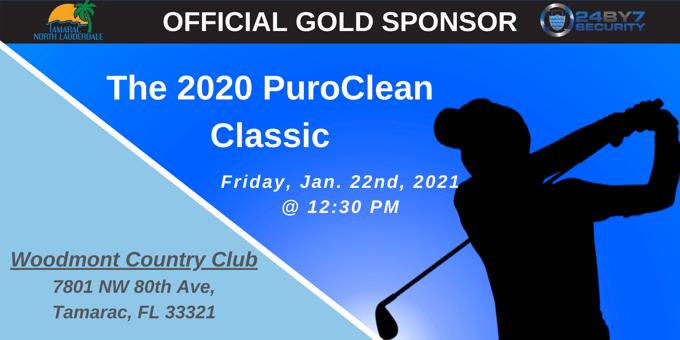 2020 PuroClean Classic NEW DATE