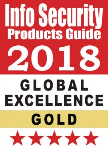 GOLD Award to 24By7Security for HIPAA Compliance