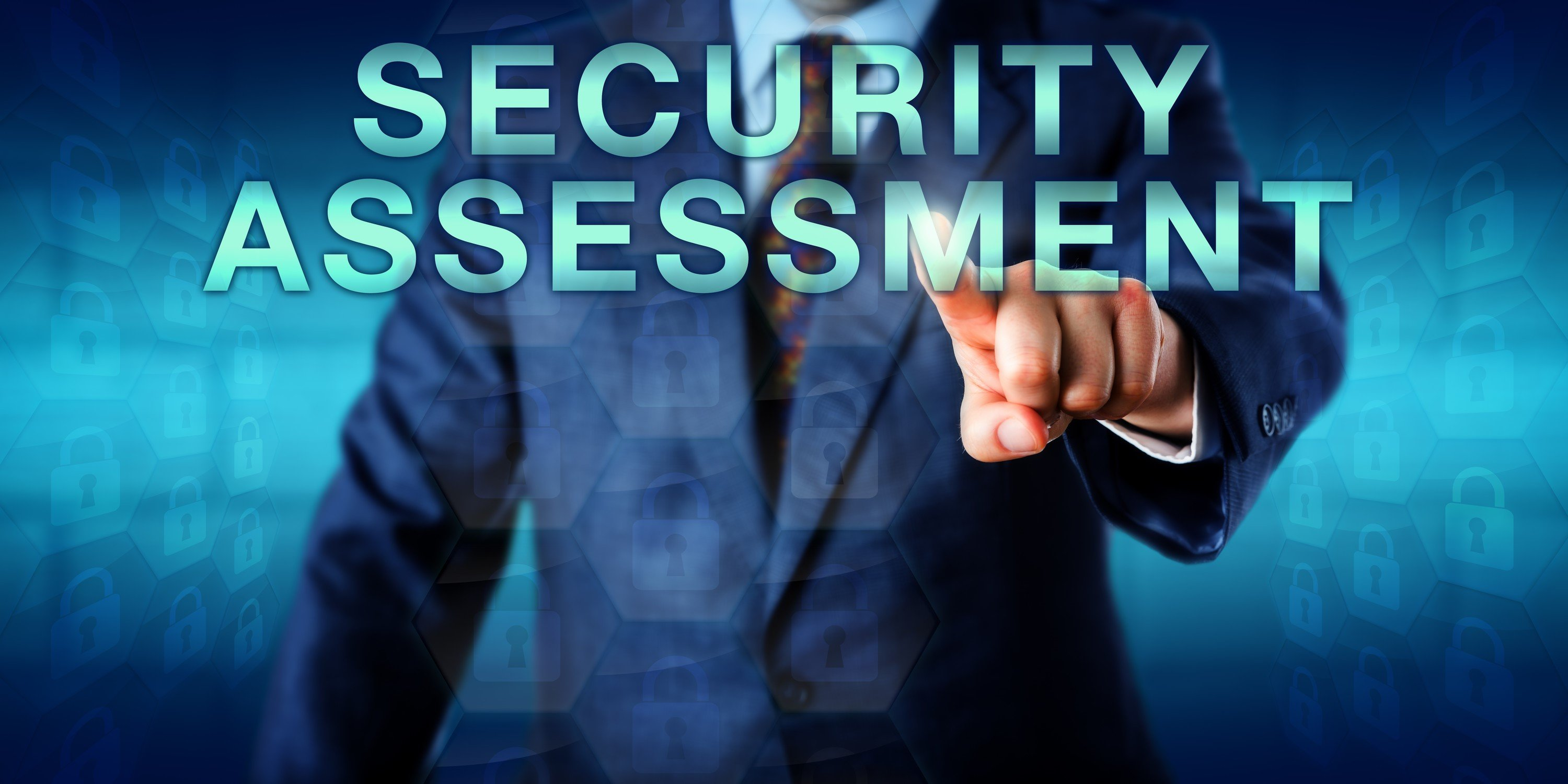 Our Services for Security Risk Assessment