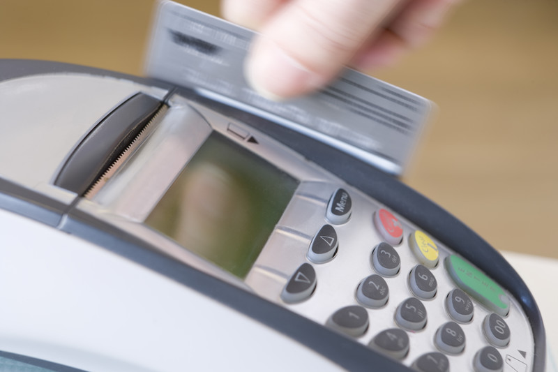 Credit cards Security