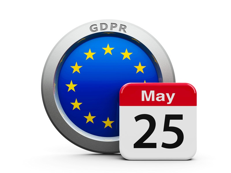 Services for GDPR