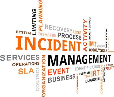 cyber-incident-Management