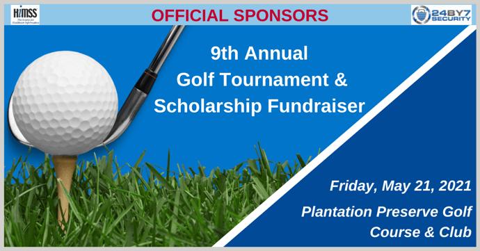 9th annual Golf Tournament SFHIMSS - WEB-1