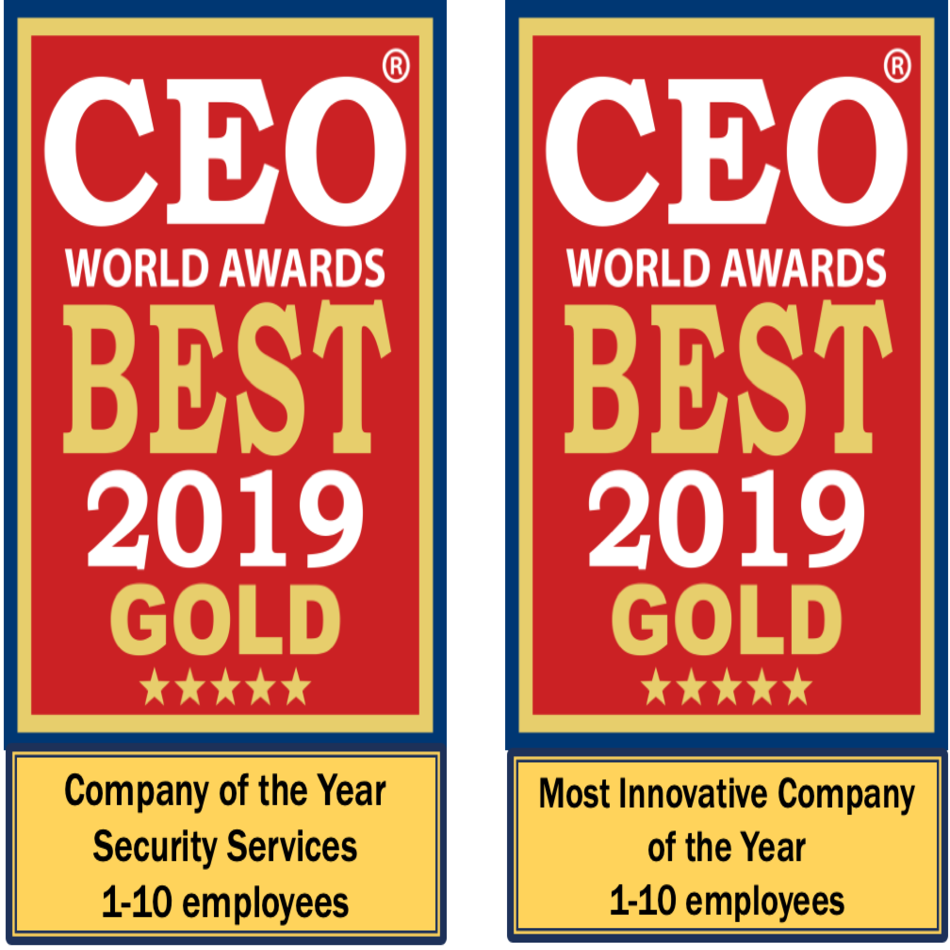 CEO World Awards - 24By7Security 2019 (950x950)