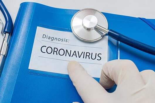 Coronavirus and HIPAA Privacy Rule 24By7Security