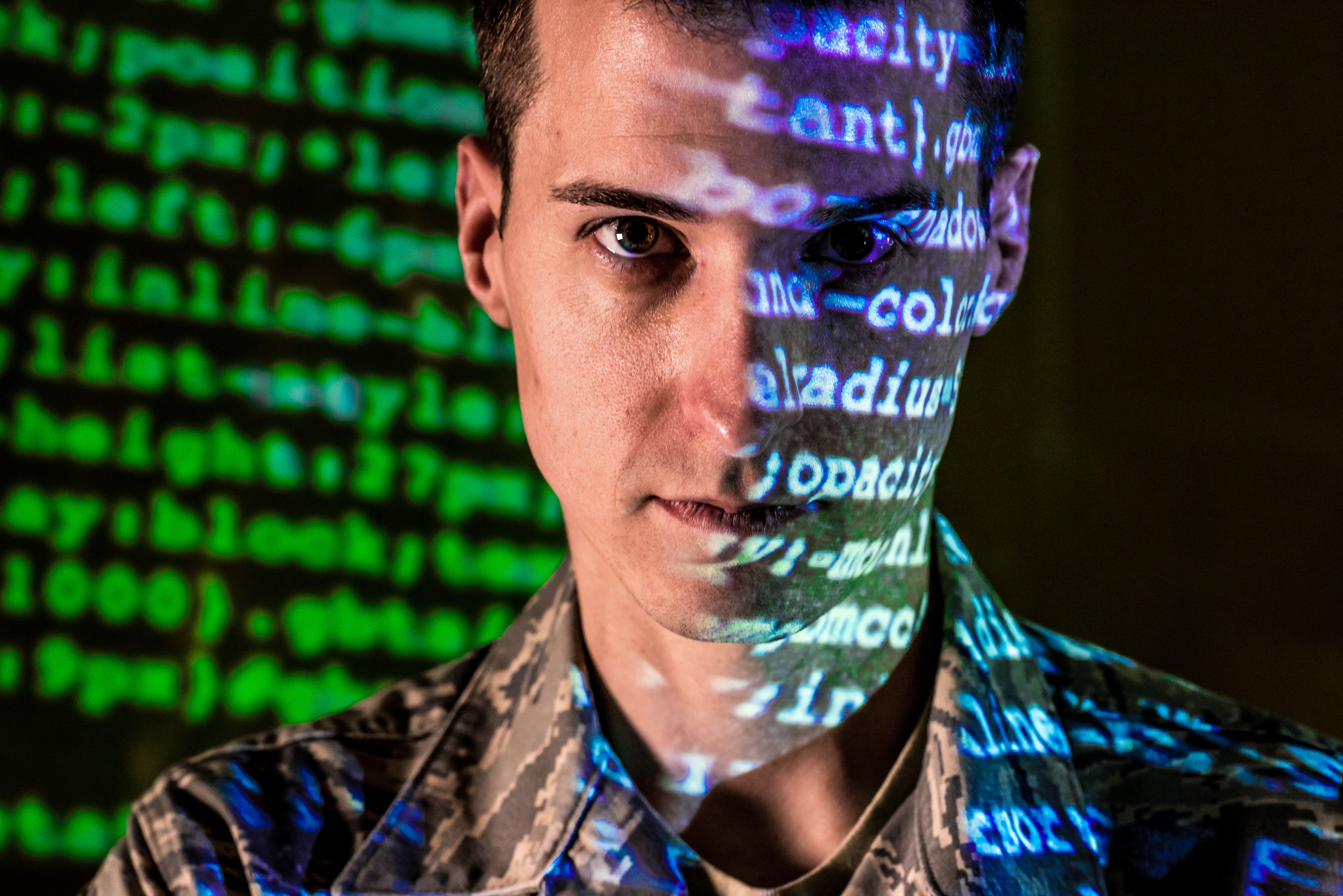 DoD Increases Cybersecurity Blog
