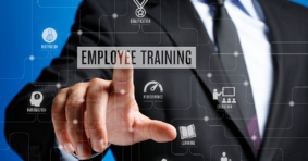 Four Employee Training Options Available Now WEB