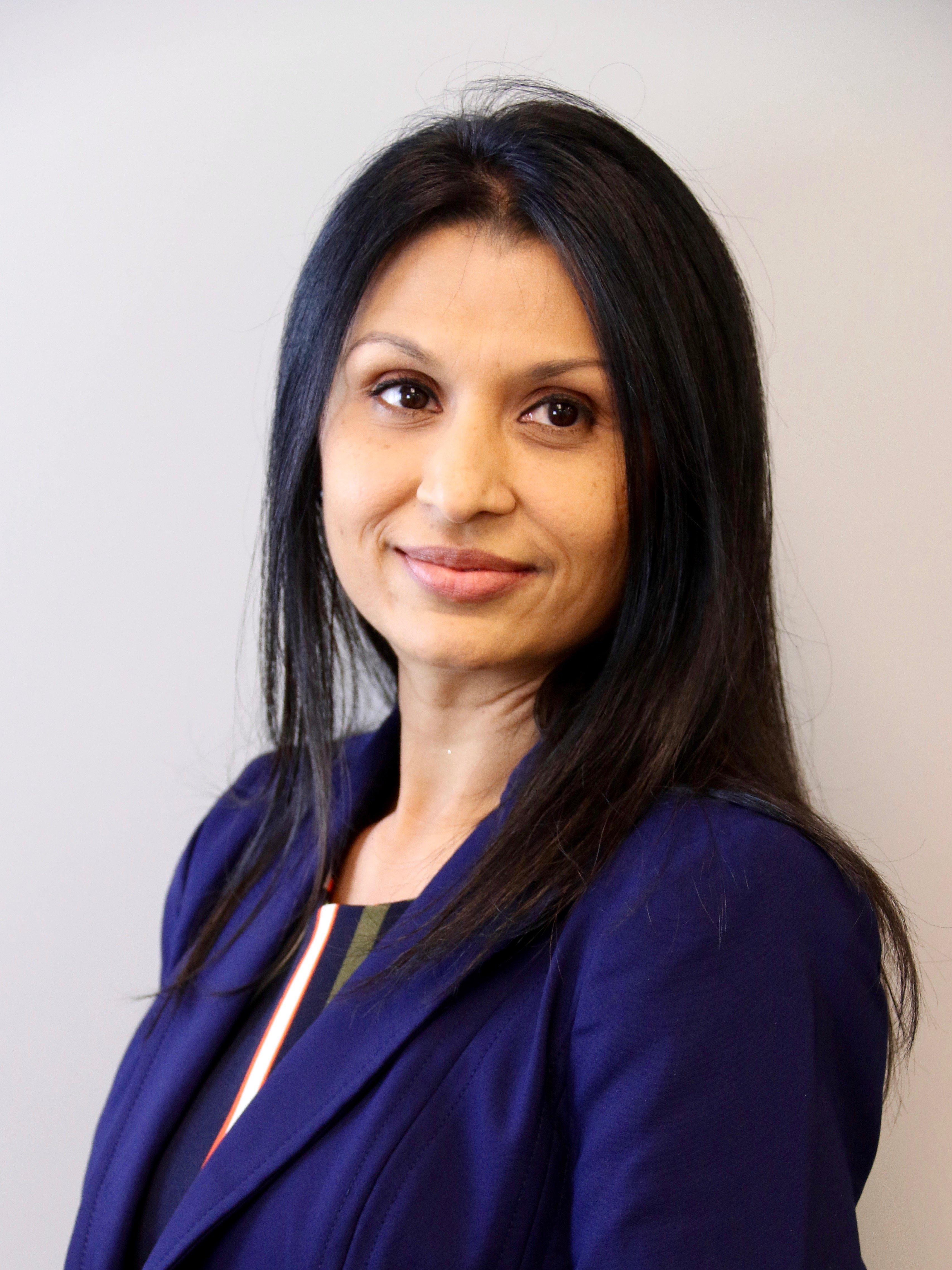 Parita Patel