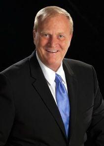 Jim McKeen Director of Business Development Head Shot Picture Professional Businessman