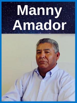 Manny Amador headshot