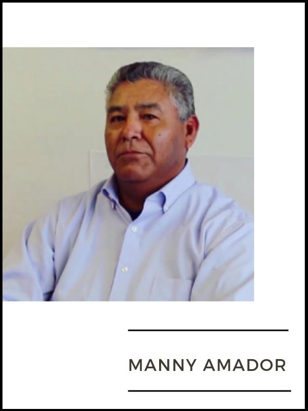 Manny Amador, Cyber corner
