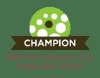 NCSAM Champion Logo