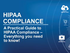 Practical Guide to HIPAA Compliance-left
