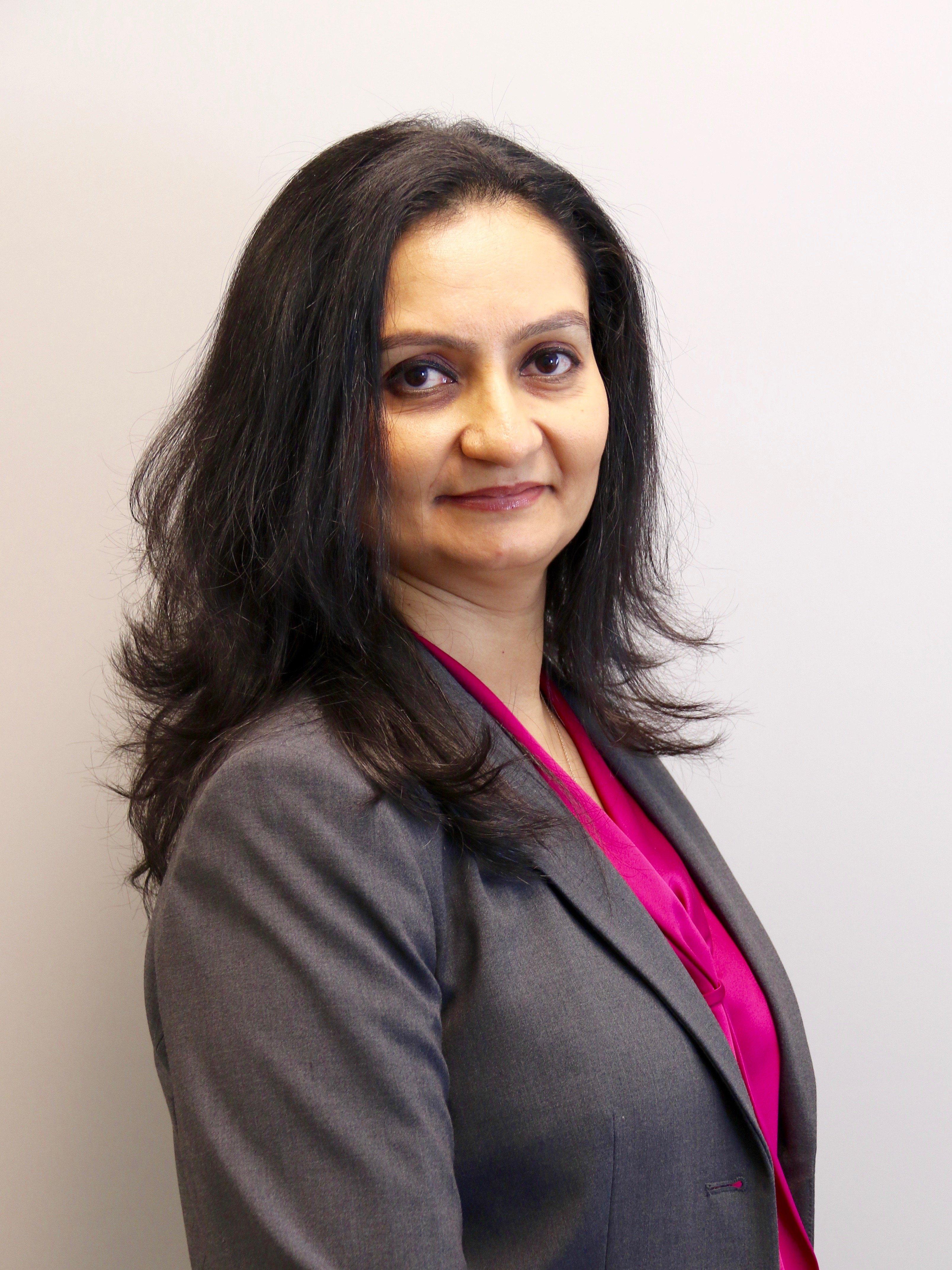Rupal Talati
