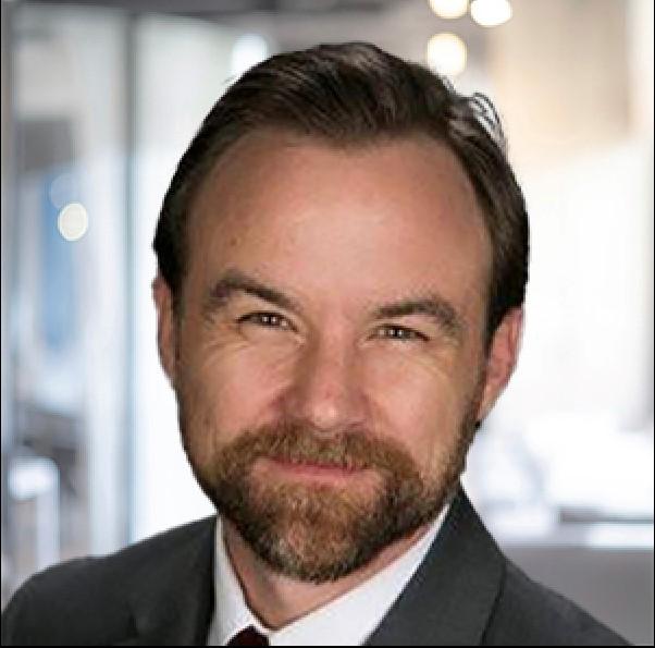 Ryan Sanders Professional Picture Businessman Headshot