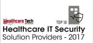 Top 10 healthcare it security solution providers 2017 24by7security