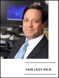 Yair Levy Ph.D. cyber corner
