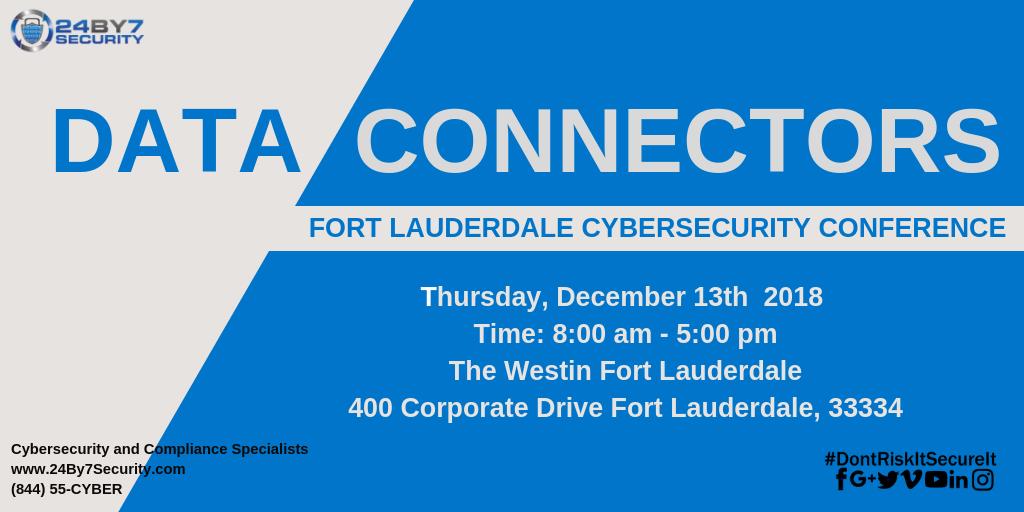 Data Connectors Fort Lauderdale