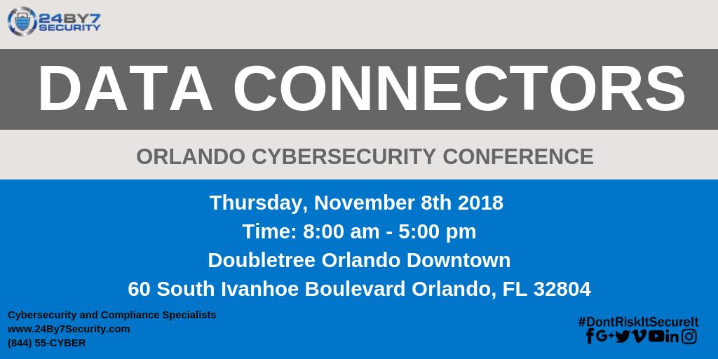 Data Connectors Orlando