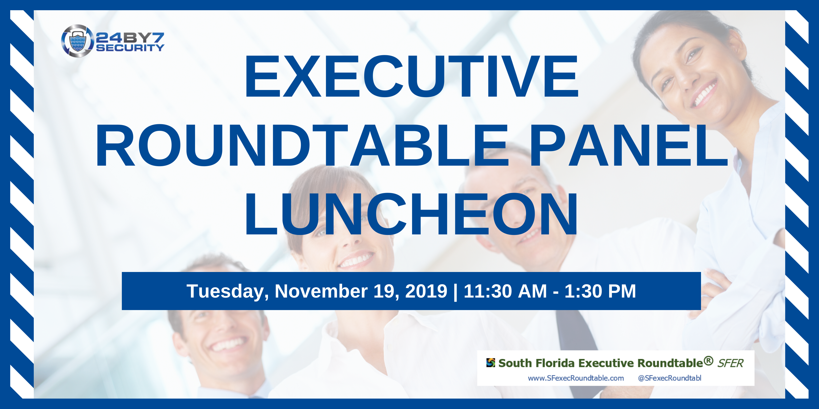 Executive Round table_ November