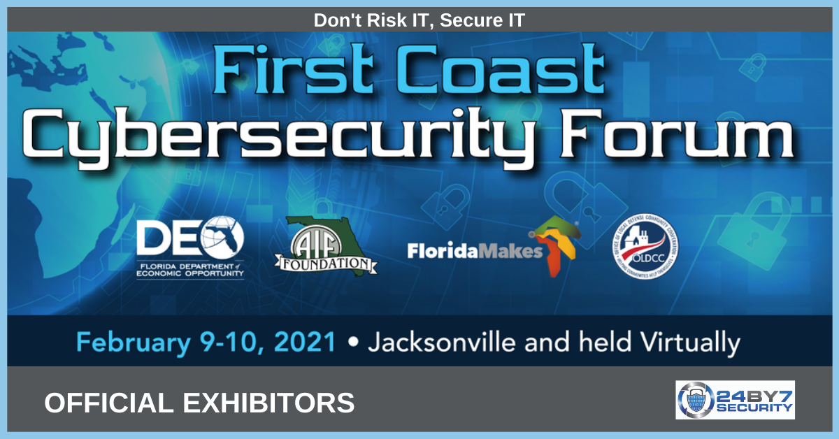 FIAF Cybersecurity Forum Graphic