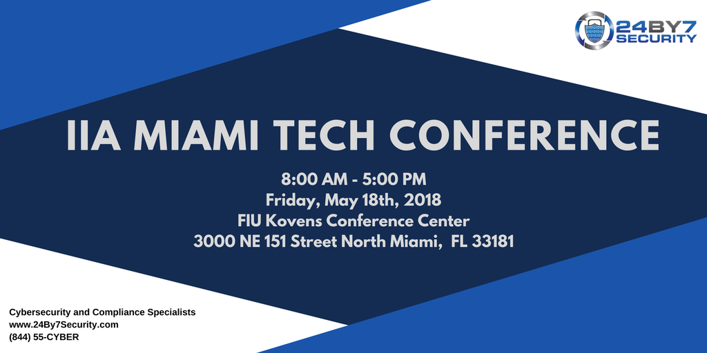 IIA-Miami-Tech-Conference
