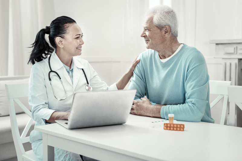 Are you accidentally disclosing patient information?