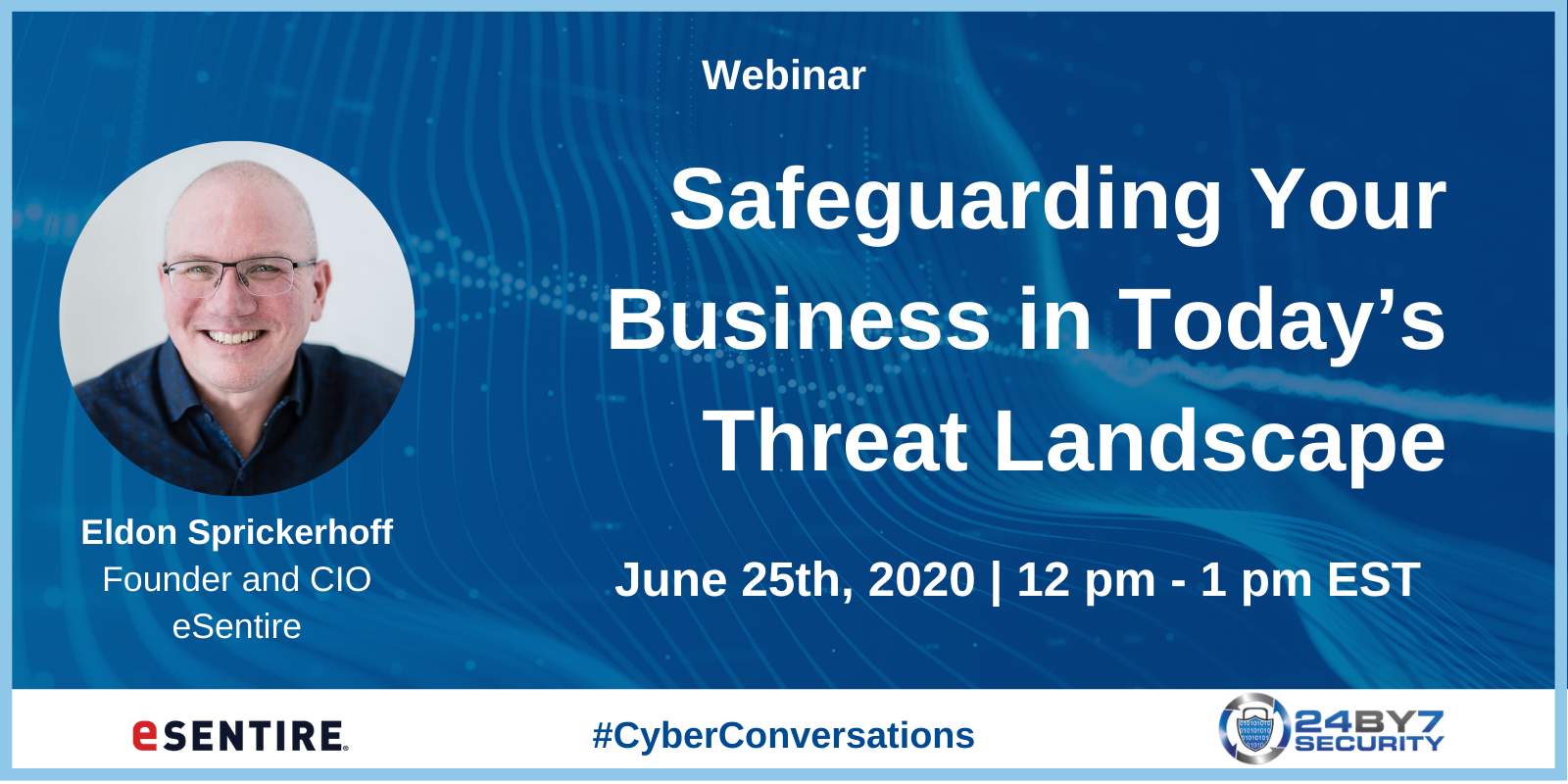 Safeguarding Business Threat Landscape Webinar 24By7Security
