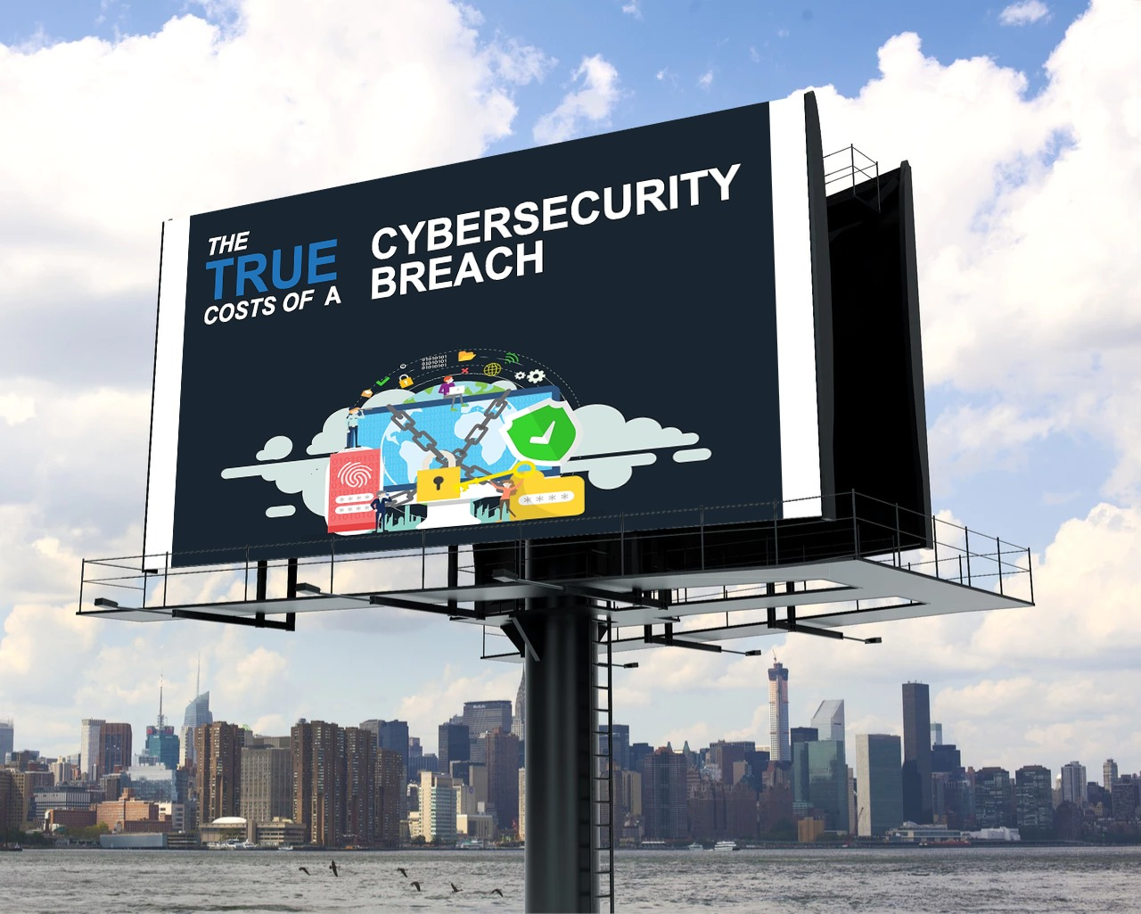 The true costs of a cybersecurity breach 24By7Security