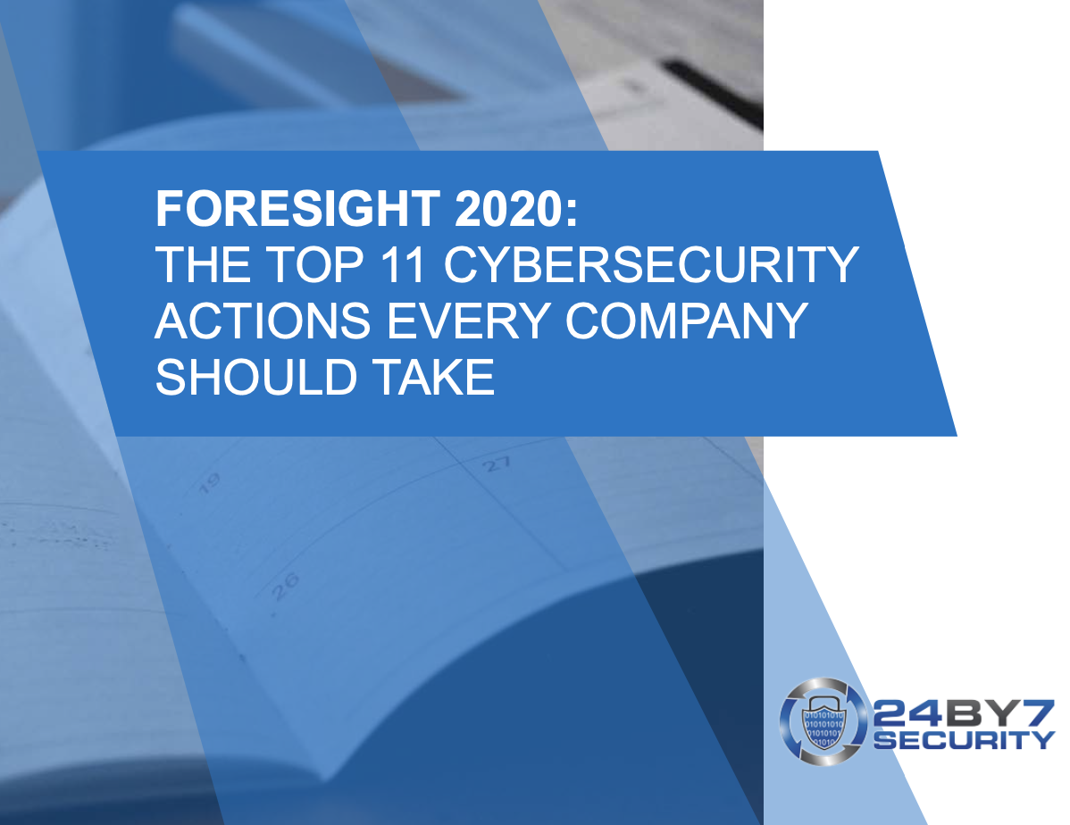 foresight 2020 guide cover